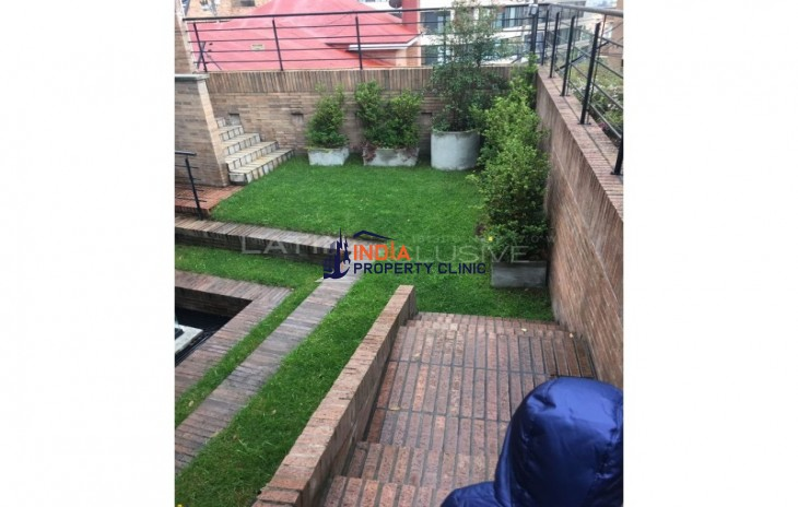 House For Sale in Chapinero Bogotá