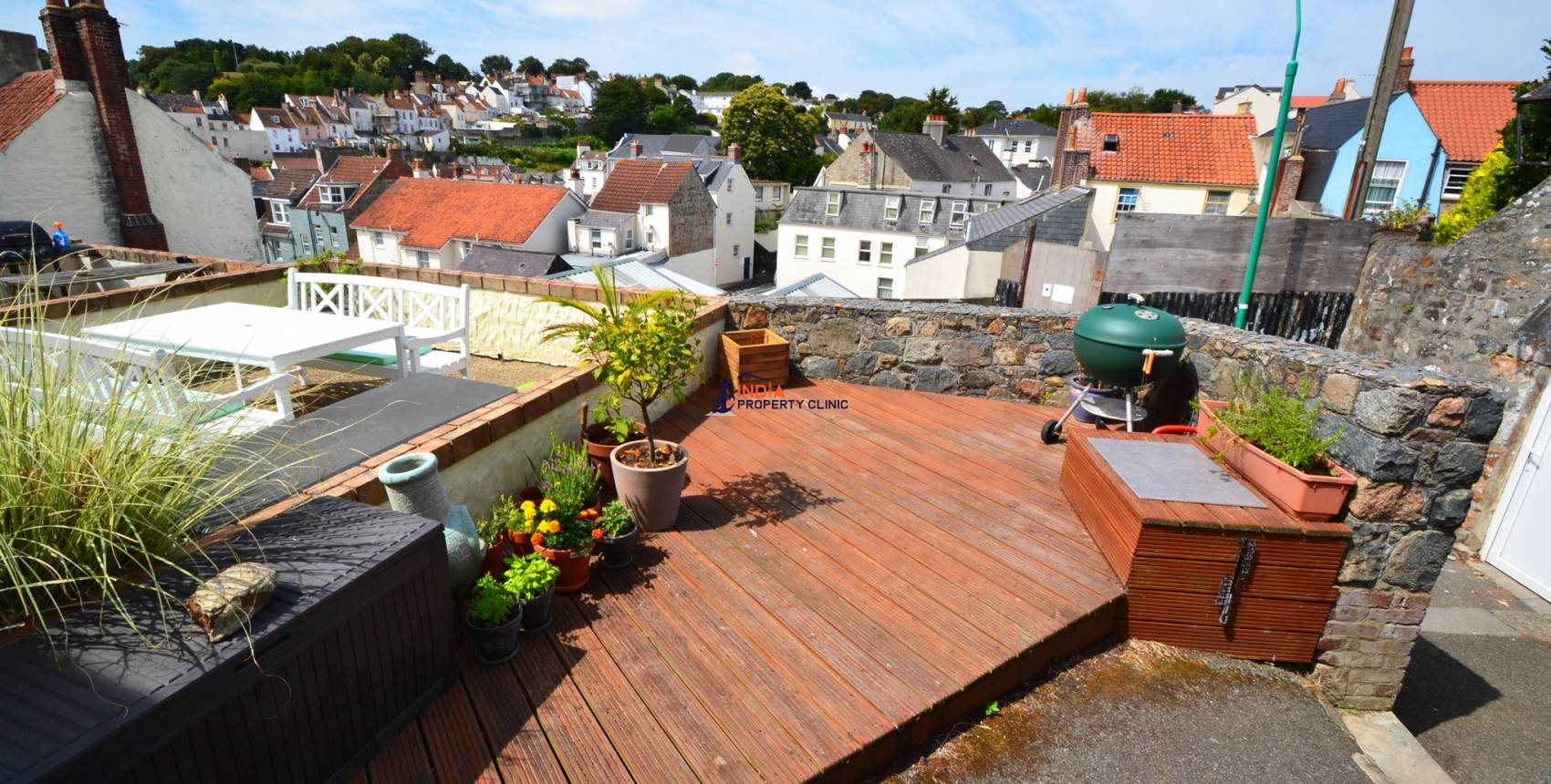 Apartment For Sale in St. Peter Port