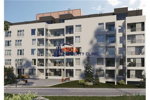 Condo For Sale in Niittykumpu