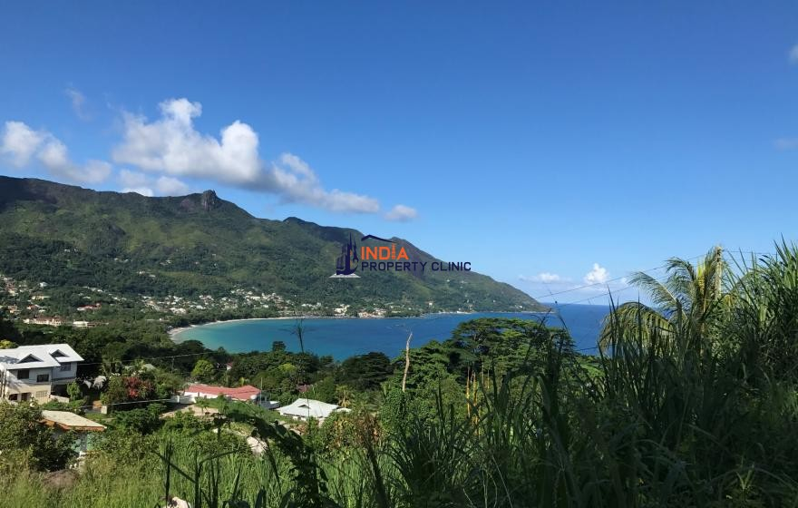 Half Acre Land For Sale in Beau Vallon