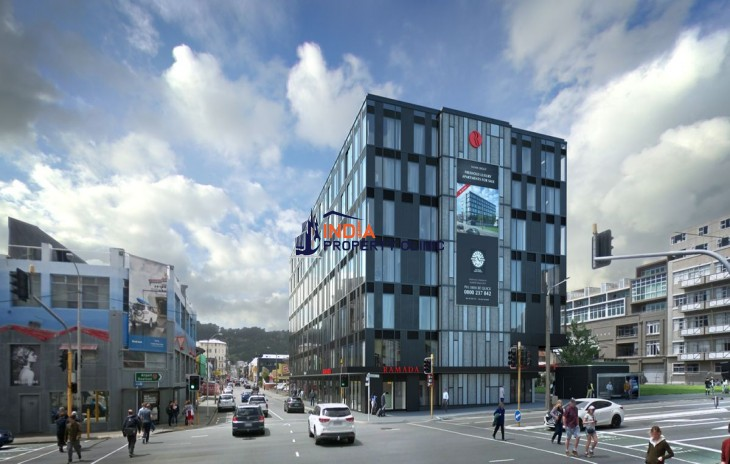 Delxue Apartment For Sale in Wellington Central