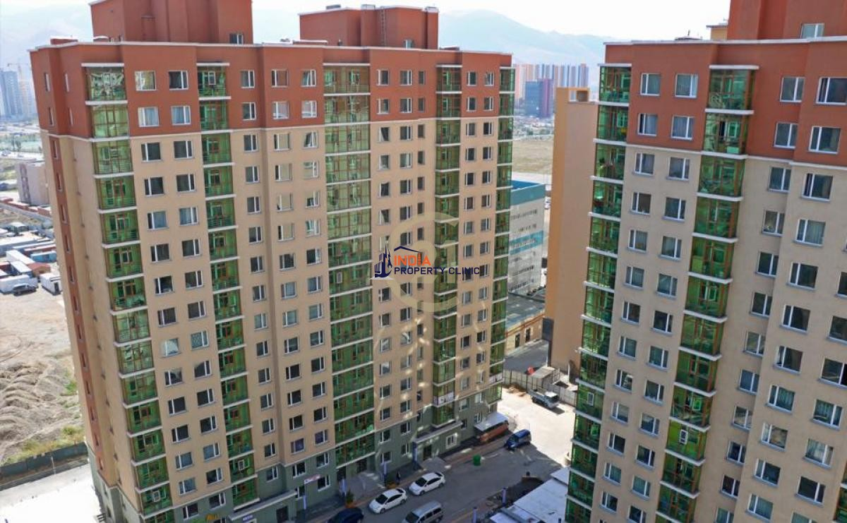 Apartment For Sale in Bayanzurkh