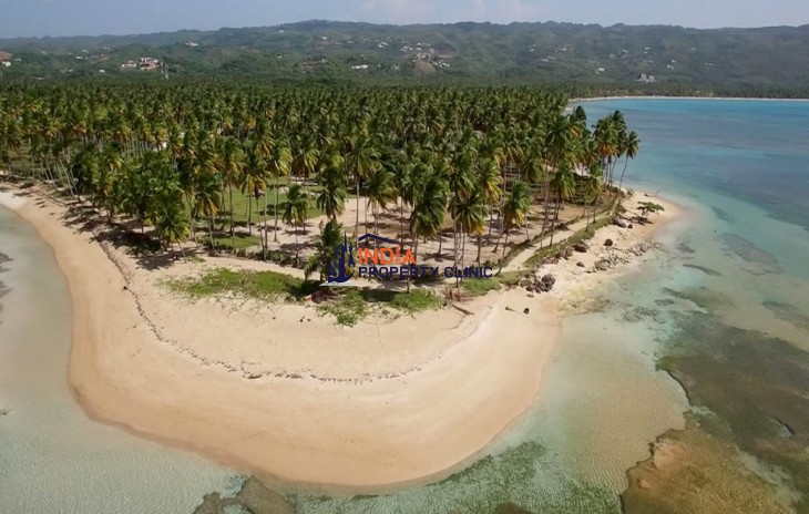 0.65 Acres of Land for Sale in Playa Bonita