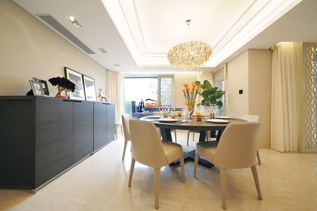 4 room luxury Apartment for sale in Suzhou