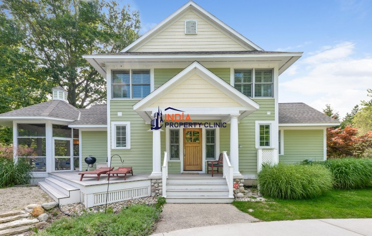4 bedroom House for Sale in South Haven