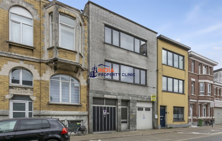 Residential House for Sale in Antwerp