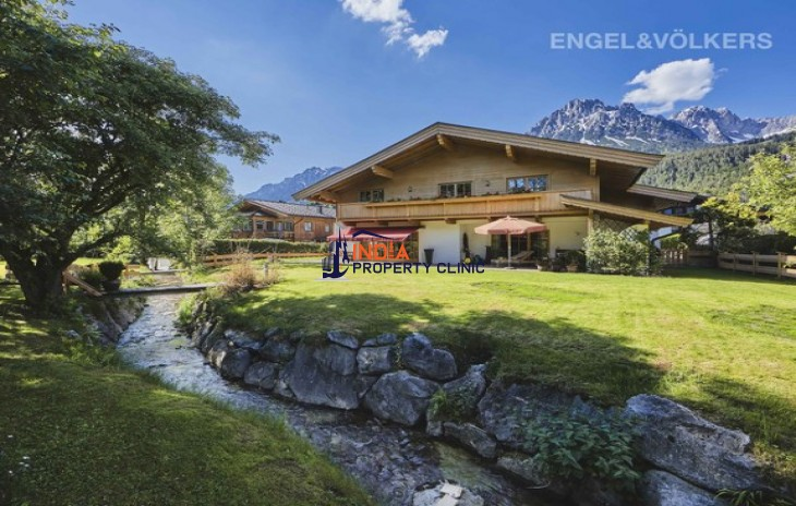 6 bedroom House for Sale in Kitzbühel