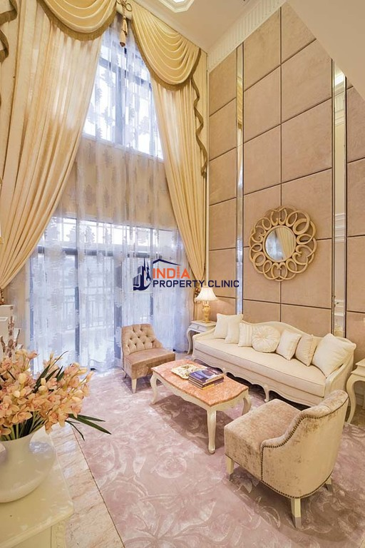 2 bedroom luxury Apartment for rent in Suzhou