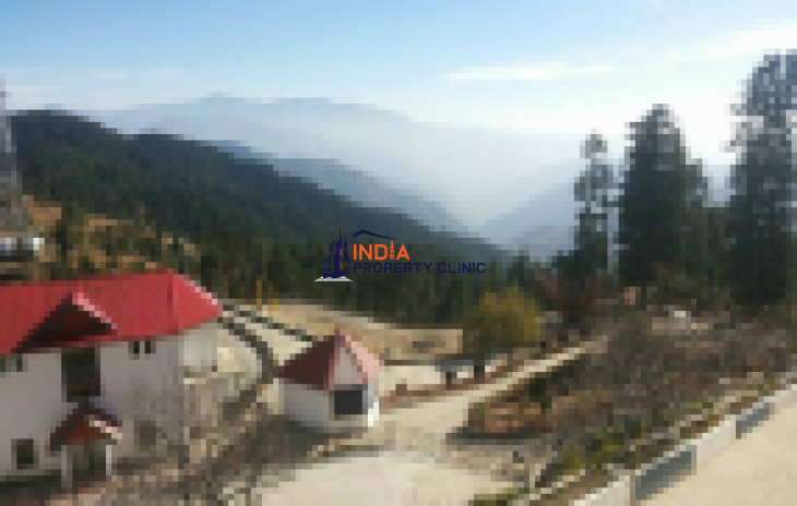 Commercial Land for SALE in Kufri Shimla