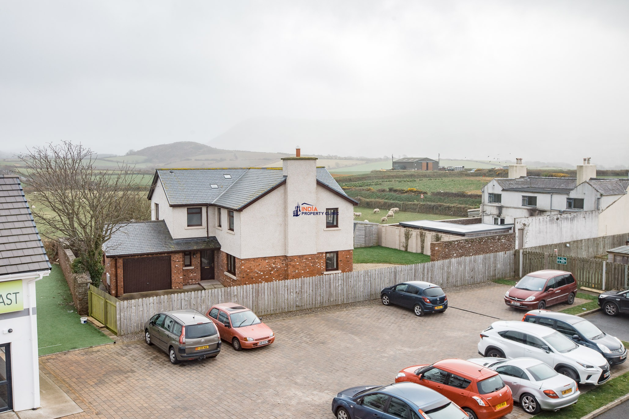 Apartment for sale in Ballawattleworth