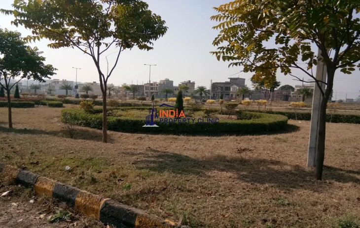Plot For Sale Airport Road Chandigarh
