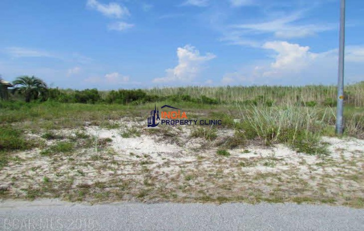 0.25 acres Land for sale in Gulf Shores