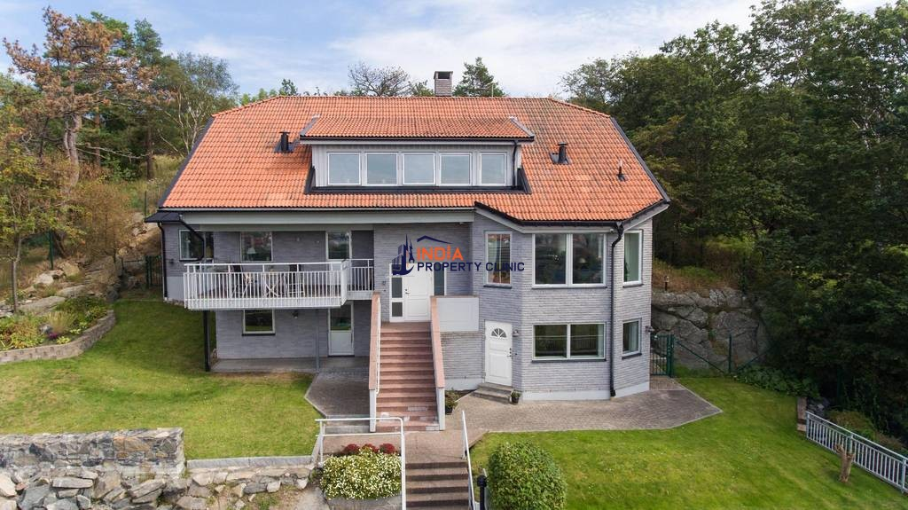Luxury 10 room Detached House for sale in Gothenburg