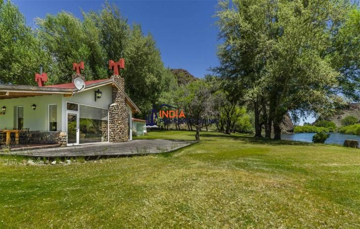 Villa For Sale in Patagonia, Bariloche