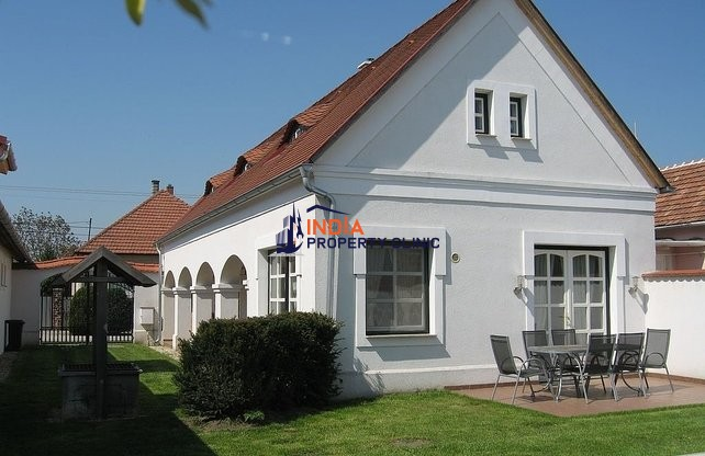 Holiday House For Sale in Fertőd