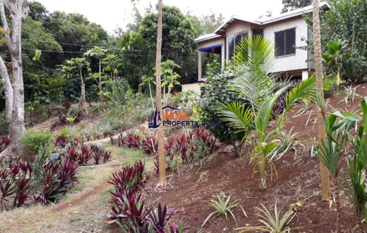 Resort For Sale in Hunga