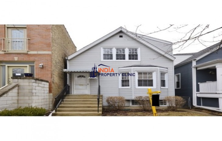 3 bedroom Home for Sale in Chicago