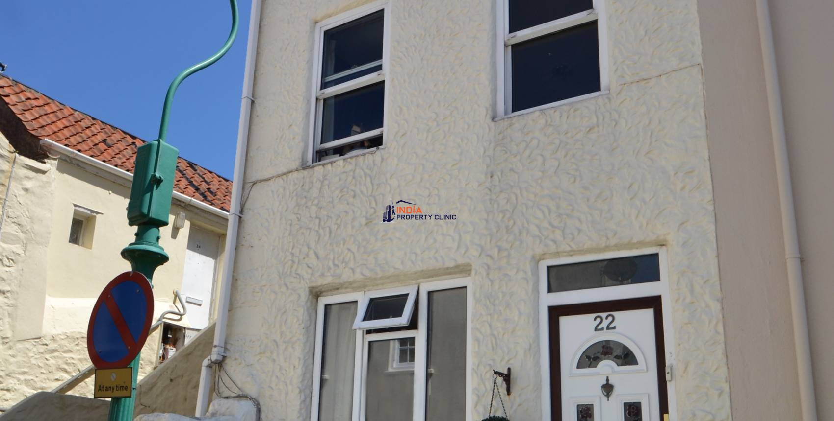 House For Sale in Paris Street St. Peter Port