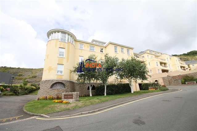 Regency House For Sale in St. Helier