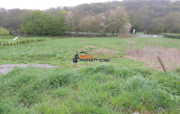 Land For Sale in Walcourt