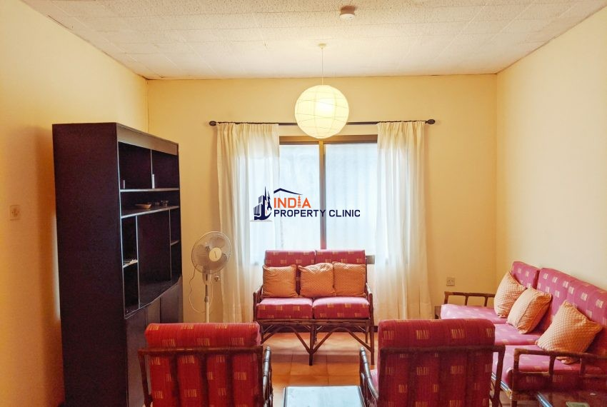 Home For rent in Hill Station