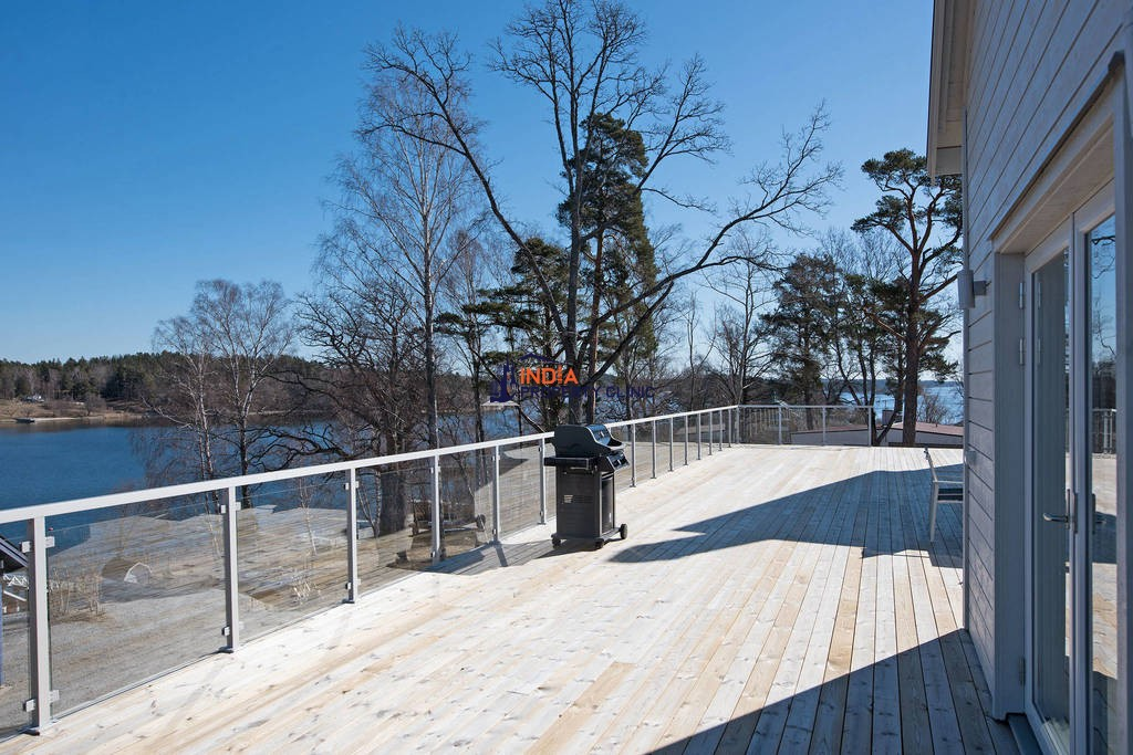 7 room luxury Detached House for sale in Vaxholm