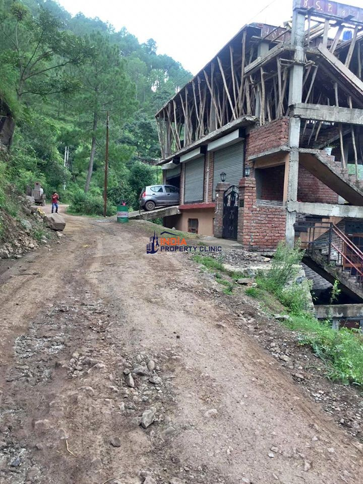 House For Sale in Solan