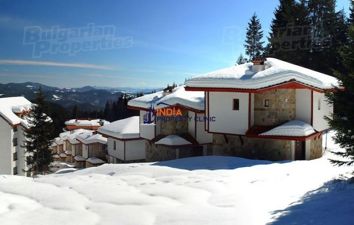 House For Sale in Pamporovo