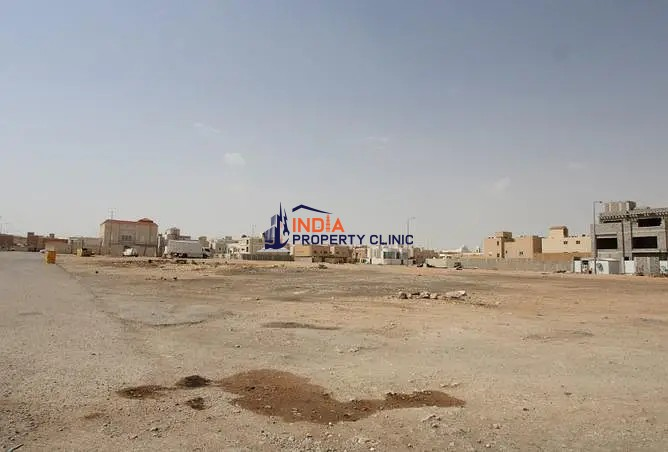 Land For Sale in Riyadh