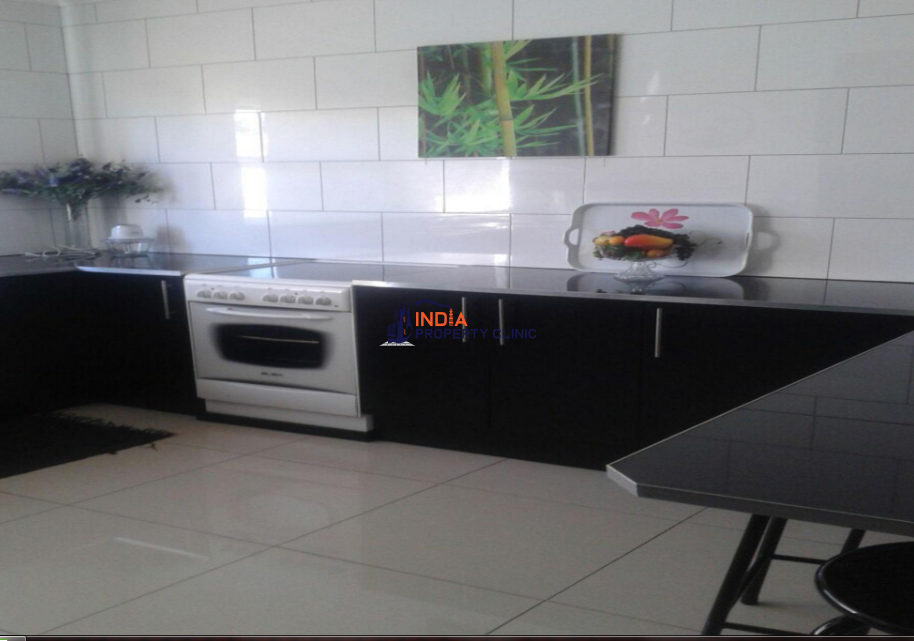 Fully furnished Home For Rent in Matola