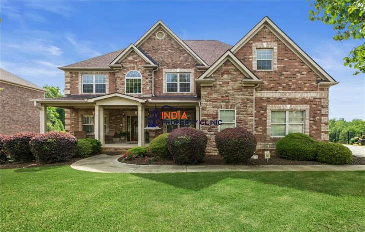 7 bedroom Home For Sale in Mcdonough