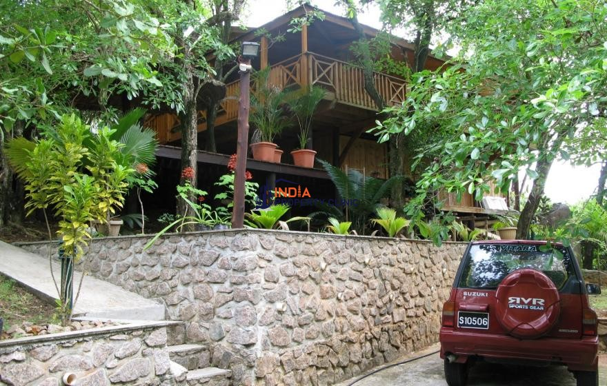Home For Sale in Anse Gaulette