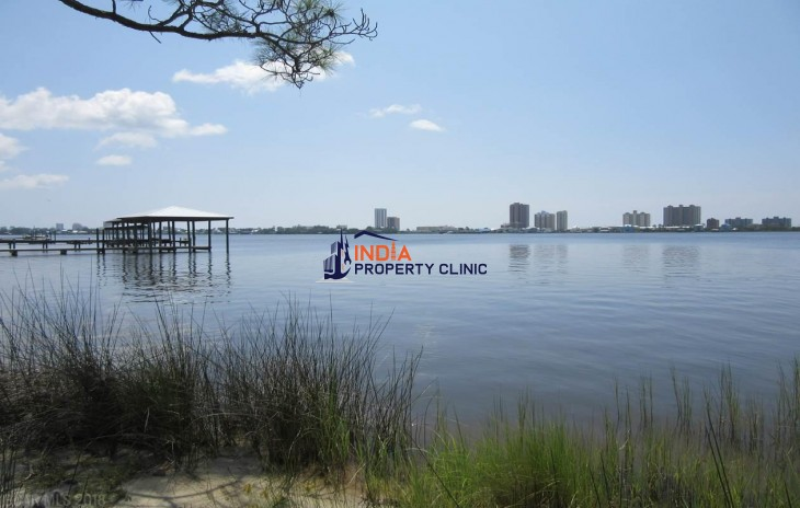 1.35 acres Land for sale in Gulf Shores