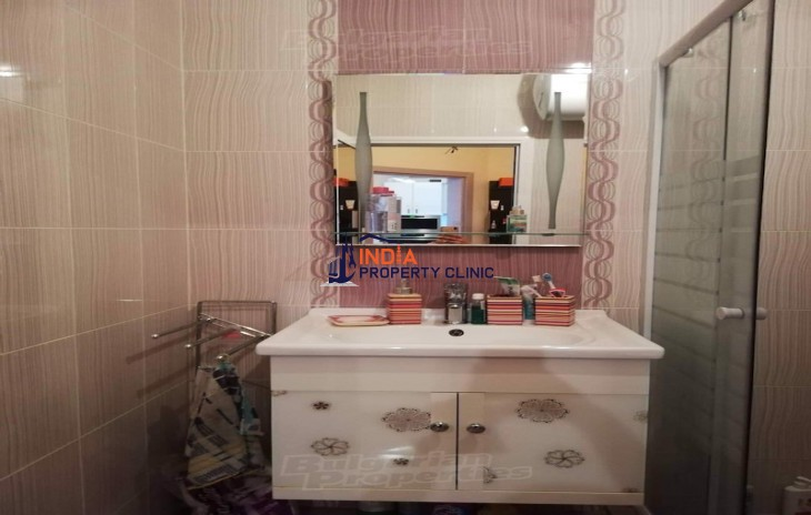 Fully furnished Apartment For Sale in Trakiya