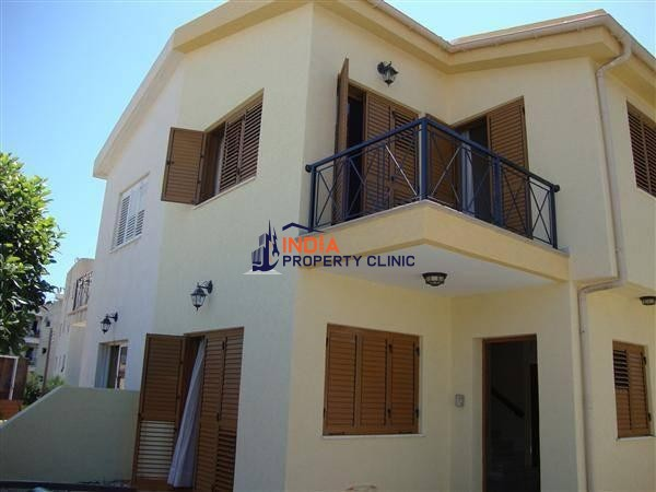 House For Sale in Bushti