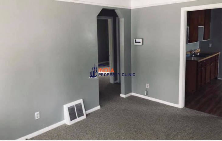House For Sale Gilchrist Detroit  Michigan