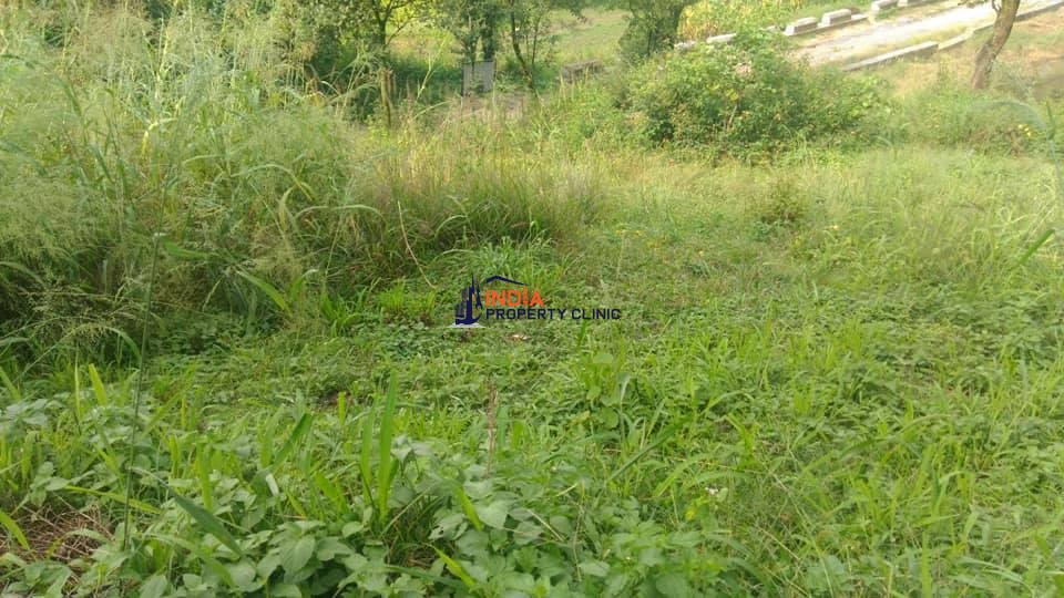 2 Kanal Land for SALE near Maranda Palampur