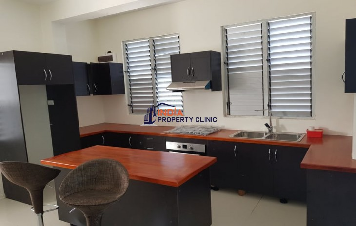 Built Apartment for Rent in Suva, Central