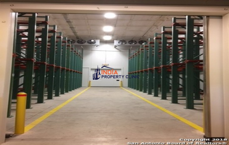 Warehouse  for sale in San Antonio