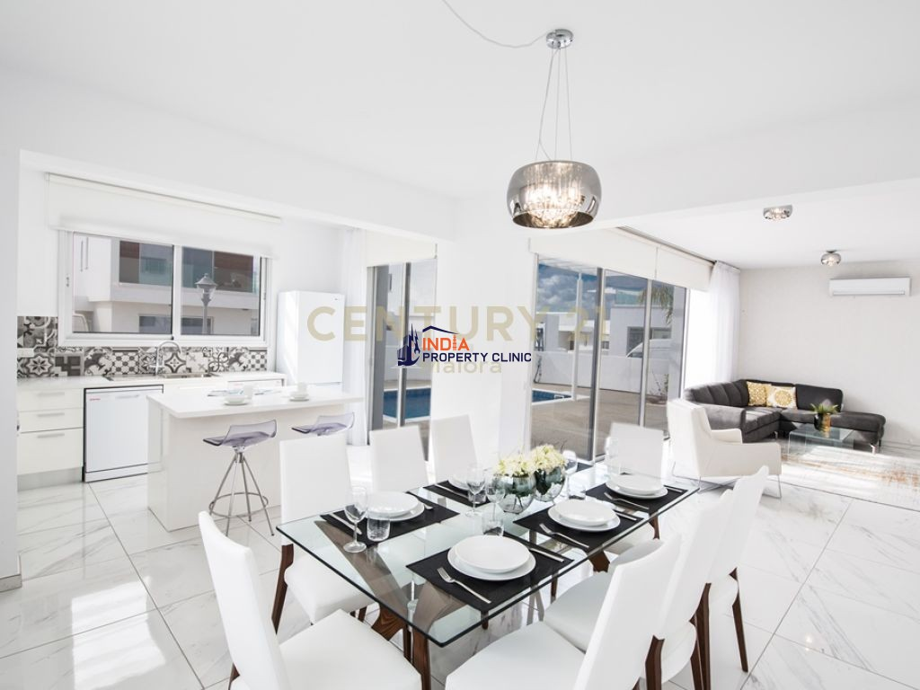 Apartment For Sale in Mersinias
