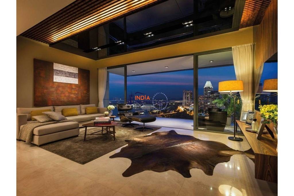 4 bedroom luxury Apartment for sale in Business District