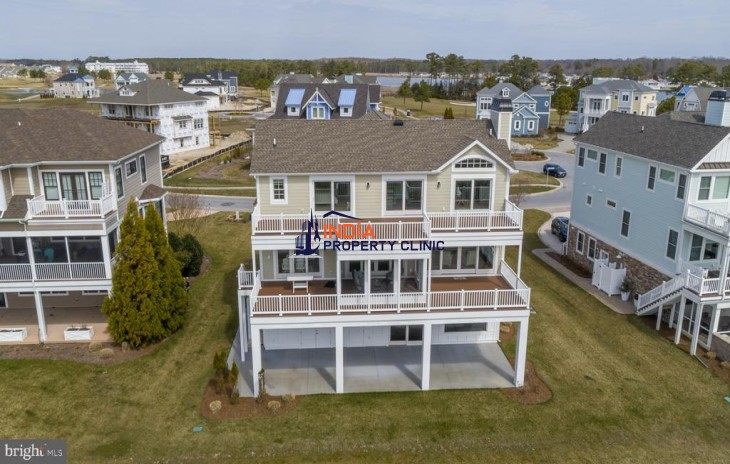 Home for Sale in Millsboro