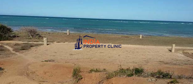 Land For Sale in Praia Do Chuiba