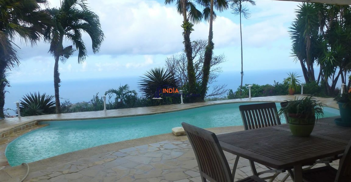 5 Bedroom House for Sale in Case Pilote