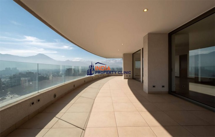 Apartment  For Sale in Las Condes, Santiago