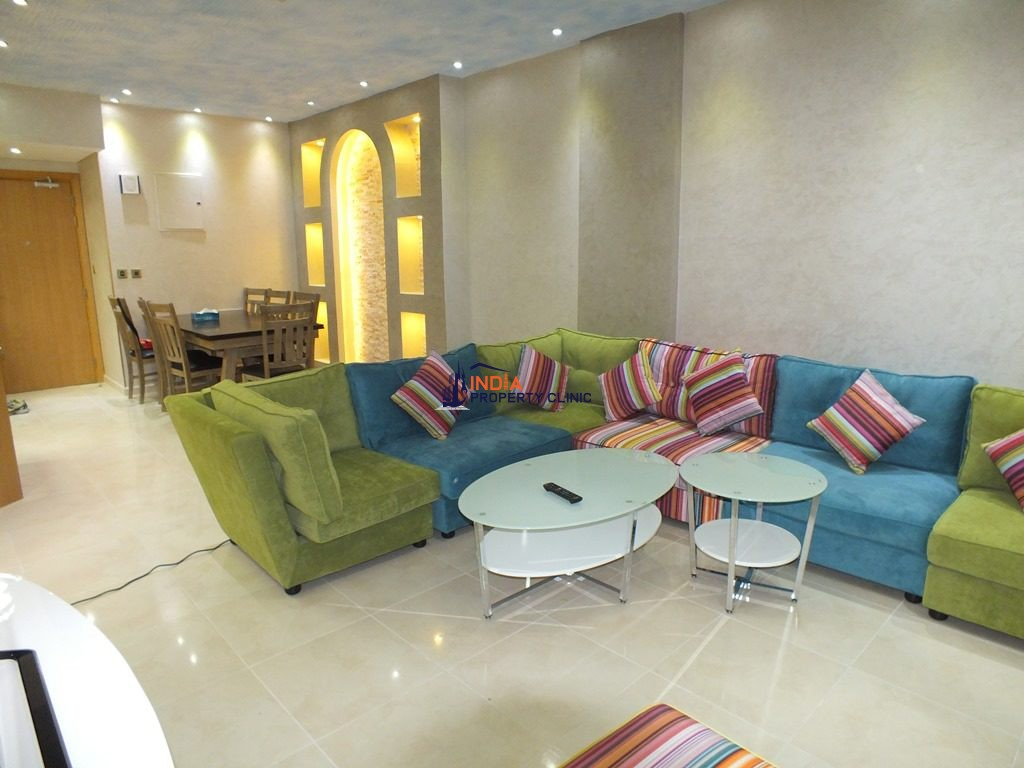 One Bedroom Flat For Sale In Lusail
