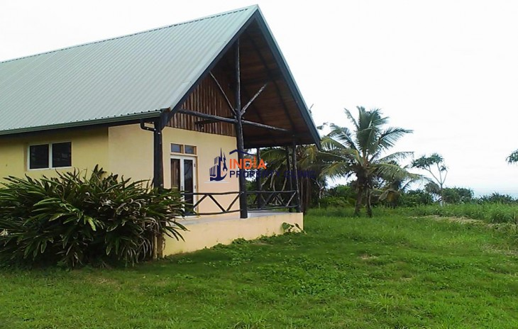 Family House For Sale in Utulau