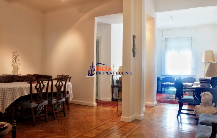 Featured French Apartment For Sale in Buenos Aires