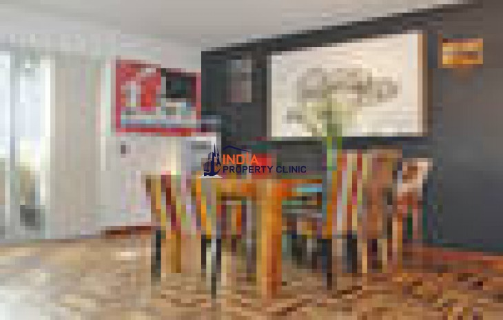 Luxury Flat for sale in Lince