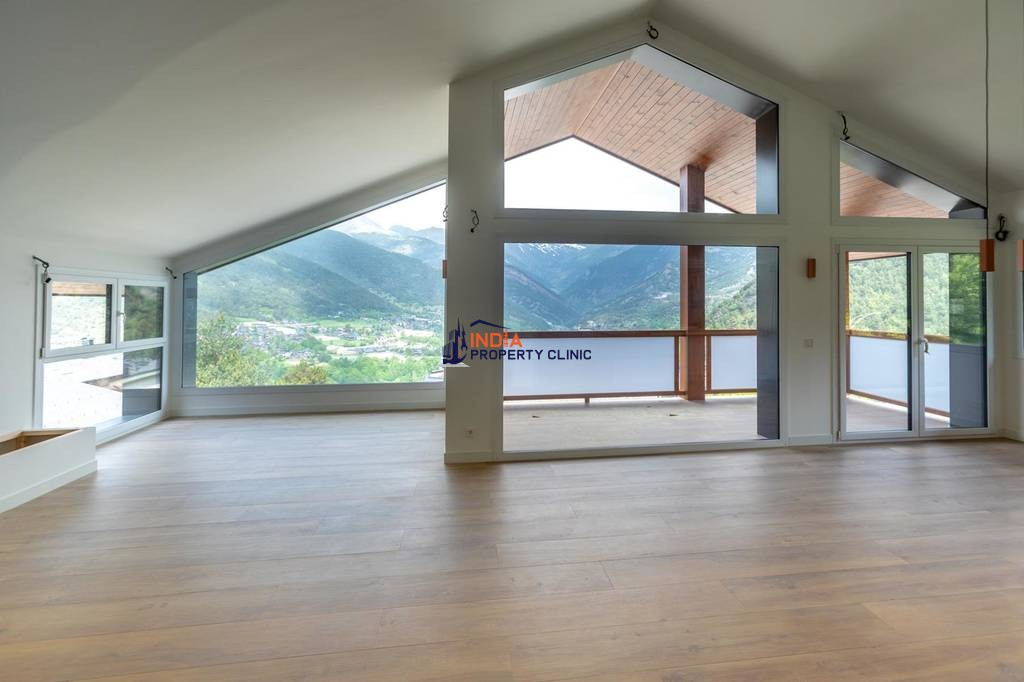 4 bedroom luxury Detached House for sale in Anyós